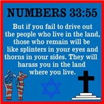 Numbers 33:55