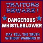 Traitors Beware!