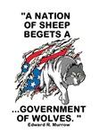 Sheep... wolves III