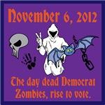 Democrat Zombies