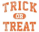 Team Trick Or Treat