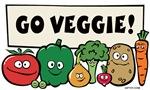 Go Veggie!