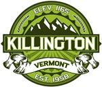 Killington, Vermont