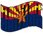 Flagstaff AZ Flag