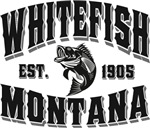 Whitefish Old Style Fish