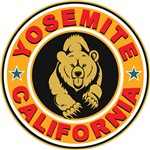 Yosemite Gold Circle