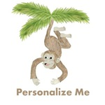 Personalized Monkey