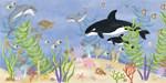 Ocean Animal Beach Towels