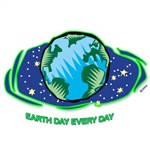 Earth Day Every Day 1