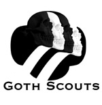 The Goth Scouts