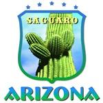 Saguaro Cactus - Arizona Photo Art