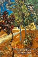 Dutch Artist Van Gogh Asylum Garden