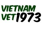 Vietnam Vet 1973