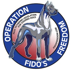 Operation Fido's Freedom