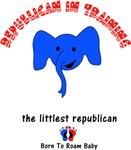 Republican In Training