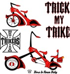 Toddler Trick My Trike