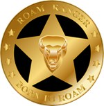 Roam Ranger Bison Star