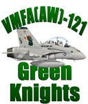 VMFA(AW)-121 Green Knights