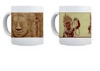 Angkor Wat Mugs