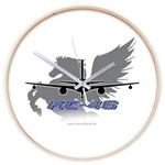 KC-46 Home Accessories with Pegasus Background