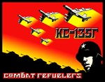 Combat Refuelers