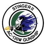 AC-130W Stinger II