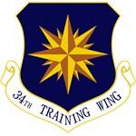 34th Training Wing