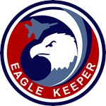 F-15 Eagle Keeper