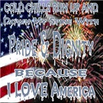4th of July  - American Pride & Dignity Collection