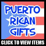 Puerto Rican Gifts