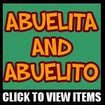 Abuelita and Abuelito Gifts