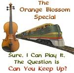 Orange Blossom Special--Keep Up