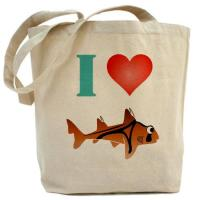 SOS Tote Bags