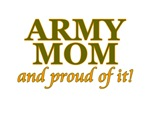 Army Mom and Proud