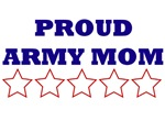 Army Mom Stars