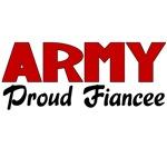 Army Fiancee (red)