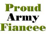 Proud Army Fiancee Items