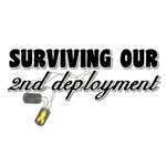 Surviving our 2nd deployment