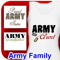 Army Family Items
