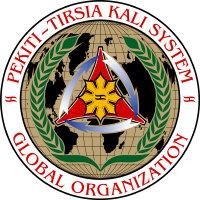 Pekiti-Tirsia Global Organization Logo