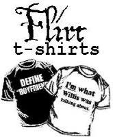 Flirt Shirts