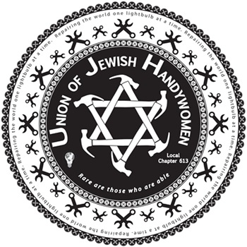 Union of Jewish Handywomen