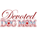 Devoted Dog Mom
