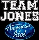 Team Jones