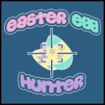 Easter Egg Hunter