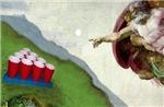 Michelangelo: Pong
