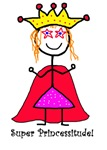 Super Princessitude!