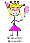 Princessitude! Birthday #2