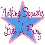 Fairy Sparkly