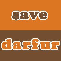 Save Darfur - Stop the Genocide Now